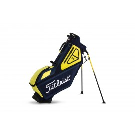 Bolsa de Golf Titleist Players 4 azul/amarillo