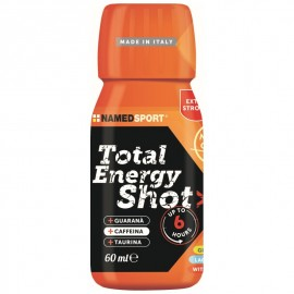 Bote Named Sport Total Energy Shot nararaja 60 ml unidad