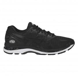 Zapatillas de running Asics Gel-Nimbus 20 negro hombre