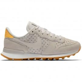 Zapatillas Nike Internationalist Premium Shoe mujer beige