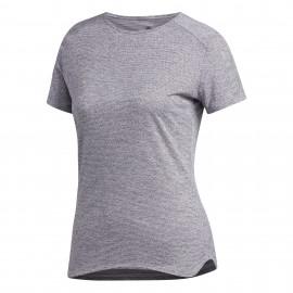 Camiseta Adidas  Response Cooler mujer