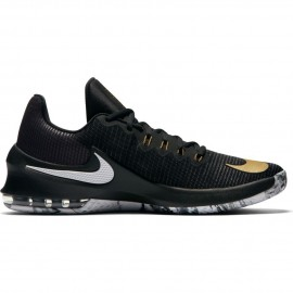 Zapatillas de baloncesto Nike Air Max Infuriate 2 Low negro