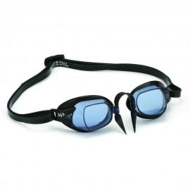 Gafas Aquasphere Chronos negro/negro