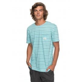 Camiseta Quiksilver Zermet Ss