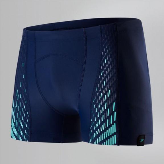 17d03a91edf6 Bañador Speedo Fit Powermesh Pro As Marino/Verde/Azul Hombre