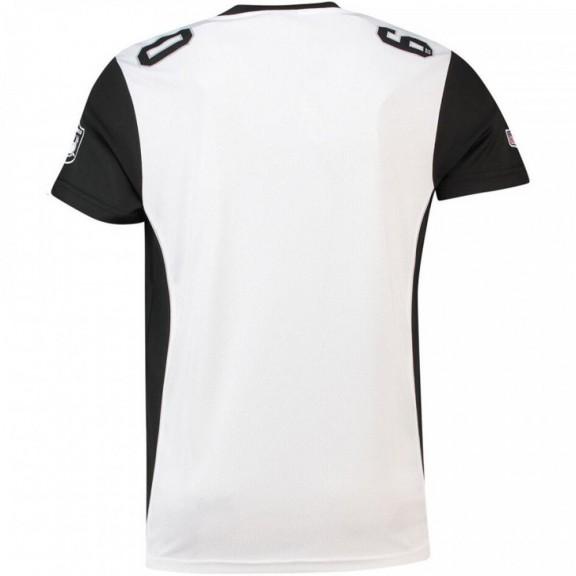 Camiseta Majestic Raiders Blanco Hombre - Deportes Moya aefc6c608ad
