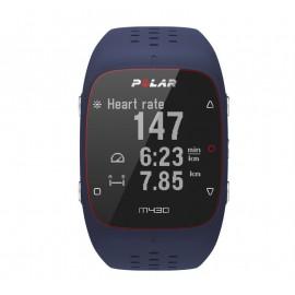 Reloj running Polar M430 GPS azul