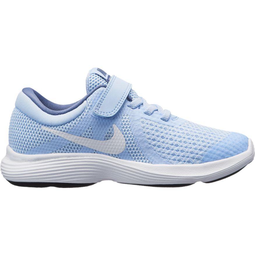 Nike Revolution 4 Azul Marino Zapatillas Running hombre