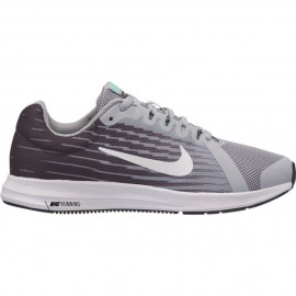f9be3ec7f Zapatillas Nike Downshifter 8 gris junior