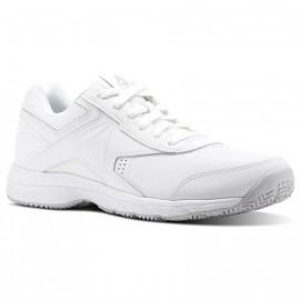 Zapatillas Reebok Work N Cushion 3.0 blanco hombre