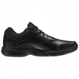 Zapatillas Reebok Work N Cushion 3.0 negro hombre