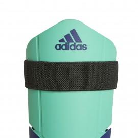 Espinilleras Adidas Ghost Lite verde