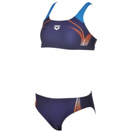 Bikini Arena Modular marino niña