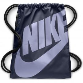 Saco Nike Heritage morado