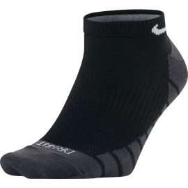 Calcetines Unisex Nike Dry Lightweight Training Sock negro