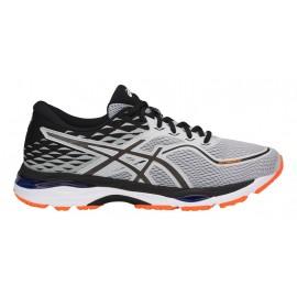 Zapatillas de running Asics Gel-Cumulus 19 gris hombre