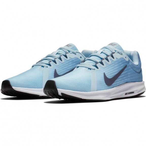 best website f98db 08f89 Zapatillas de running Nike Downshifter 8 mujer azul