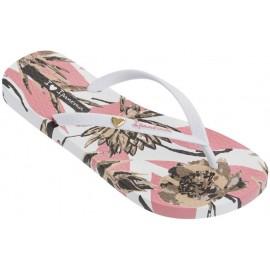 Chanclas Ipanema Summer Fem rosa/blanco mujer