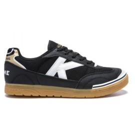 Zapatillas de fútbol sala Kelme Trueno 2.0 negro hombre