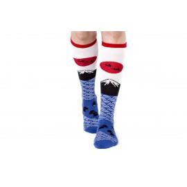 Calcetines Socku Fuji