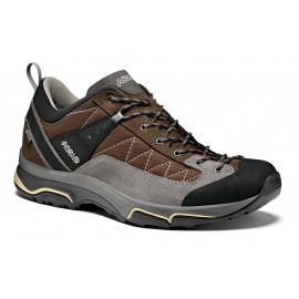 Zapatillas montaña Asolo Pipe Gv Mm marron gris hombre