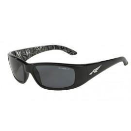 Gafas Arnette Quick Draw aN4178 214881 black polar grey
