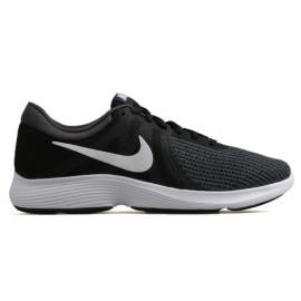 Zapatillas Nike Revolution 4 EU negro/blanco hombre
