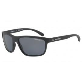 Gafas Arnette Booger An4234 01/81 matte black polar gray