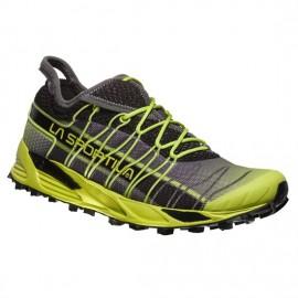 Zapatillas trail running La Sportiva Mutant verde hombre