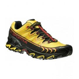 Zapatillas trail La Sportiva Ultra Raptor GTX amarill hombre