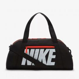 Bolsa Nike Gym Club Training Duffel negro