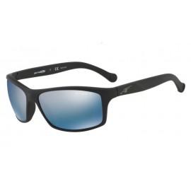 Gafas Arnette Boiler An4207 01/22 matte black polar blue
