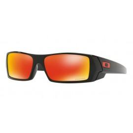 Gafas Oakley Gascan oo9014-44 polished black prizm ruby