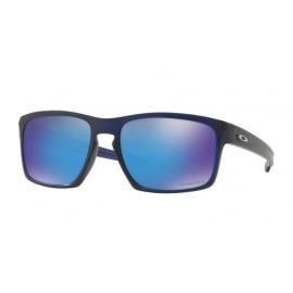 Gafas Oakley Sliver oo9262-45 matte tranparent blue prizm