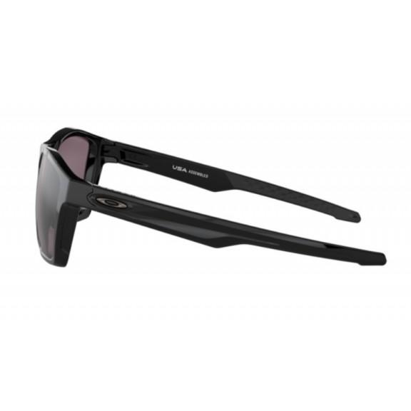 Gafas Oakley Targetline oo9397-01 polished black prizm grey
