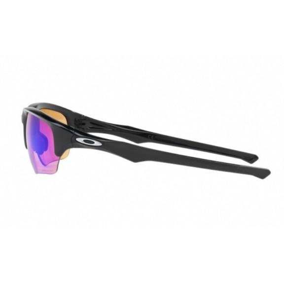 Gafas Oakley Flak Beta Oo9363-04 Polished Black Prizm Golf ... 69db795a573