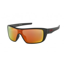 Gafas Oakley Straightback oo9411-06  matte  black prizm ruby