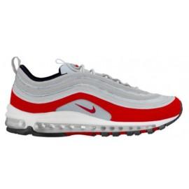 Zapatillas Nike Air Max 97 gris/rojo hombre
