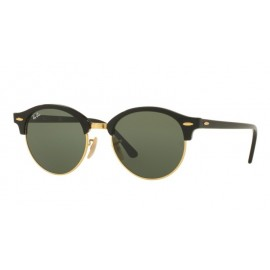 Ray-Ban Rb4246 901 51 Black Green