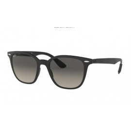 Gafas Ray-Ban Rb4297 601s11 51 matte black grey gradient