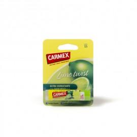 Carmex Stick lima
