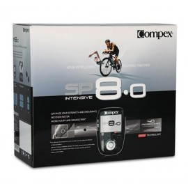 Electroestimulador Compex Sp 8.0 set wireless