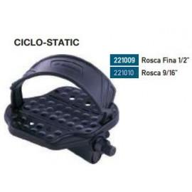 """Pedal Bicicleta Cicloestatica 9/6"""""""