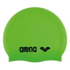 Gorro Arena Silicona Clasico junior lima