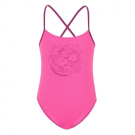 Bañador AquaSphere Yumi rosa niña