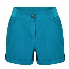 Pantalon corto outdoor Dare 2b Arioso verde mujer
