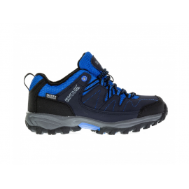 Zapatillas trekking Regatta Holcombe Low II niñ@