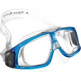 Gafas Natación Seal 2.0 azul