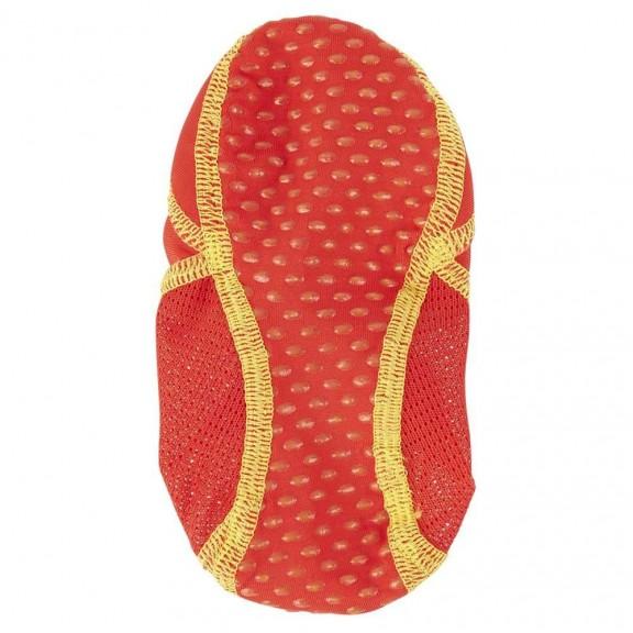 Pool Sock Junior Speedo rojo