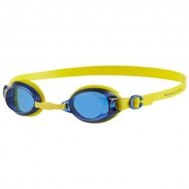Gafas natación Speedo Jet junior amarillo/azul